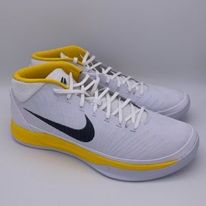 Nike Kobe AD Laker Shoes